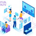 AR VR App Development Company, Hire AR VR Developers