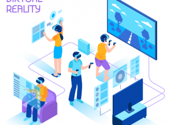 AR VR App Development Company, Hire AR VR Developers