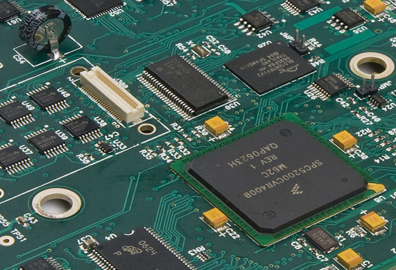 Embedded Software Design Company