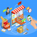 marketplace solutions services, marketplace service, marketplace development solutions