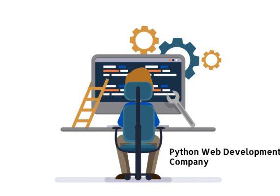 Python web developers, Python web development solutions, Python web application, Python web services