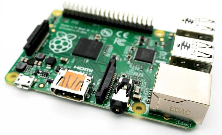 Raspberry developers, Raspberry Pi development company