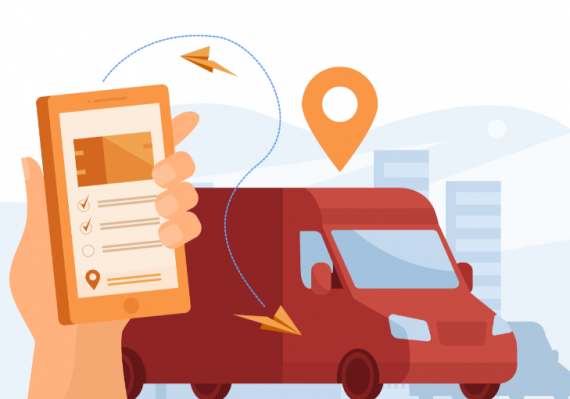 Vehicle tracking software solutions, GPS Tracking Software Development Solutions