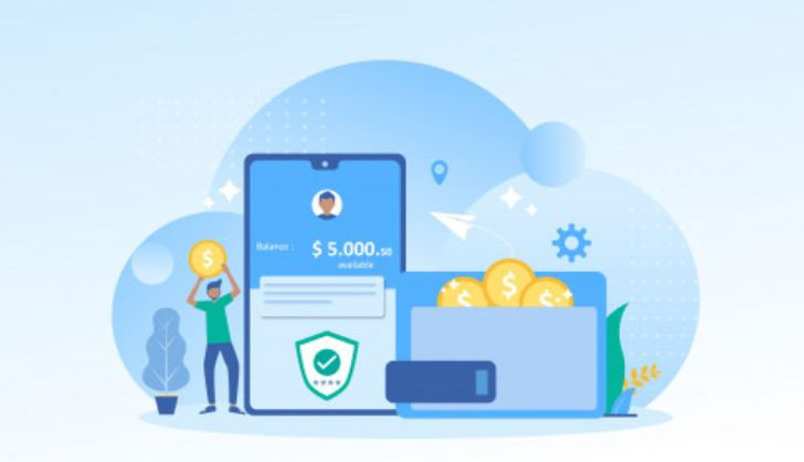mobile wallet app development company, Wallet app development, wallet app developers