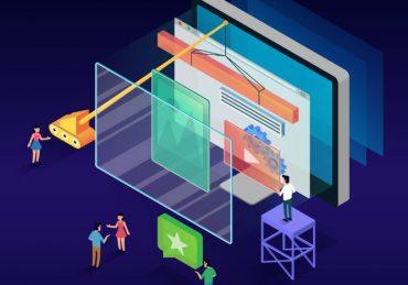 UI/UX Development Services, UI/UX-based web developers