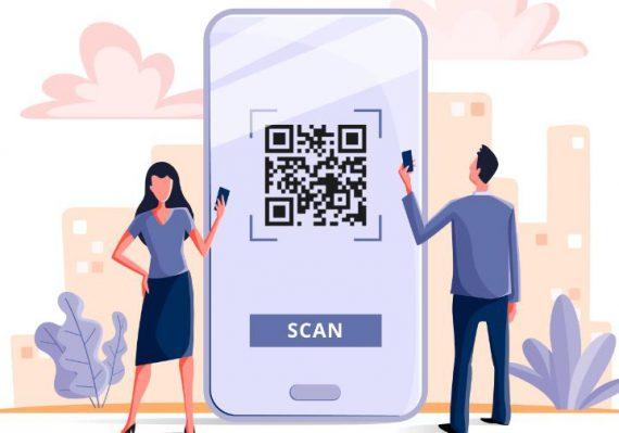 QR Scanning App Development Company