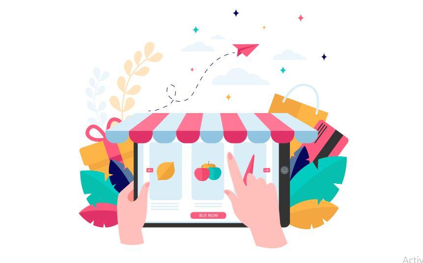 Retail App Development Solutions Company