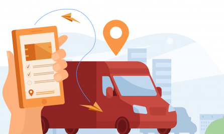 Logistics application development services, innovative logistics application development, development of logistics applications