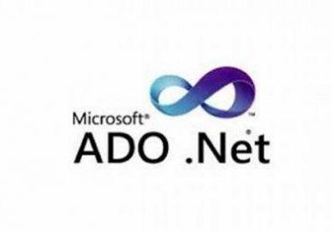 ADO.NET Development services, ADO.NET Development Company