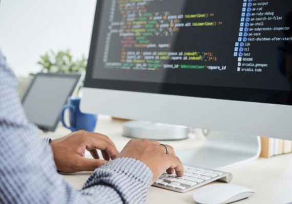 WPF Application Development Services, WPF development company, WPF development services