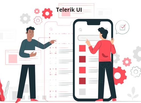 Telerik UI platform, expert Telerik UI developers, Telerik UI Application Development Services, Telerik UI development company, Telerik UI development services, custom Telerik UI solutions