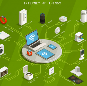 Internet of Things ecosystem, IoT application development team
