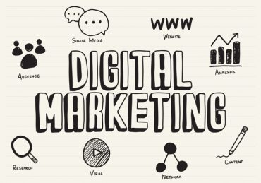 Why do we need digital transformation for business growth, What is the Role of Digital Marketing in Business Growth