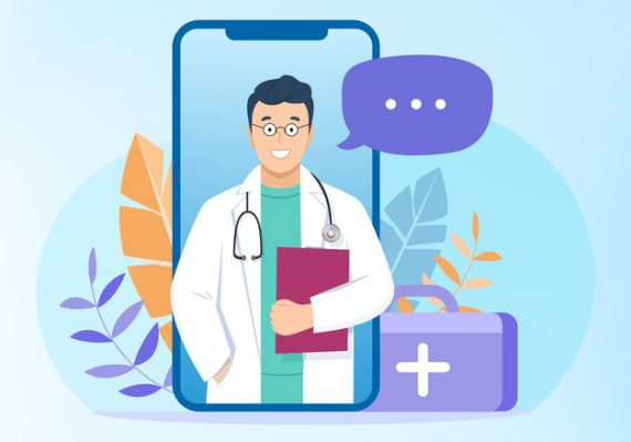 Developing a Doctor on-Demand App