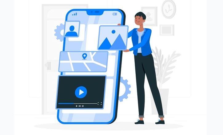 On Demand Mobile App Development
